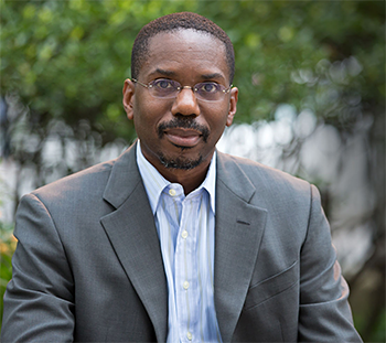 Technology | Academics | Policy - Fordham Law's Bennett Capers Discusses Issues of Race, Gender, and Sexuality
