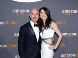 Photo - Jeff Bezos