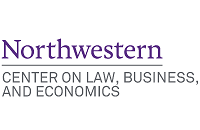 Northwestern Center on Law, Business, and Economics