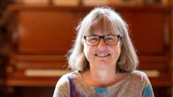 Image: Physicist Donna Strickland