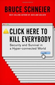 Image: Click Here to Kill Everybody book cover