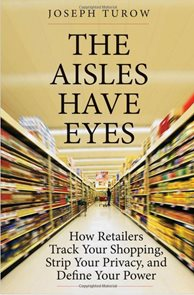 Image: The Aisles Have Eyes book cover