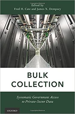 Image: Book cover - Bulk Collection