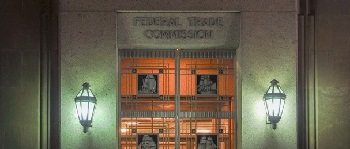 Image: Front of FTC