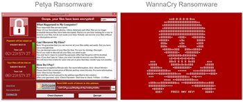 Image: Ransomware instructions