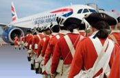 "Photo - ""Read Coats and British Airways"