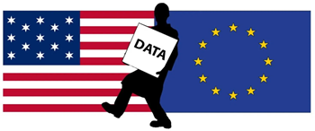 EU US Data Transfer - TeachPrivacy - training by Prof Daniel Solove