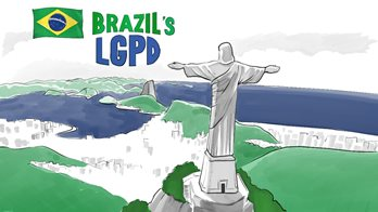 LGPD - Brazil - TeachPrivacy LGPD Training